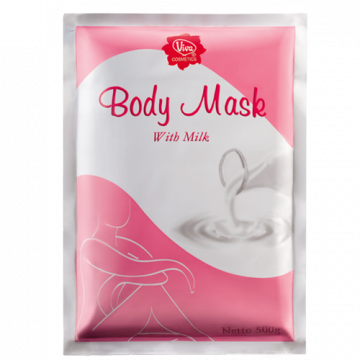 MILK BODY MASK
