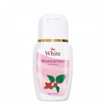 MOISTURIZER WITH MULBERRY