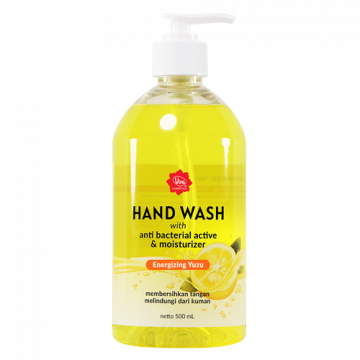 Viva Hand Wash Energizing...