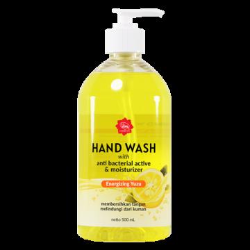 Viva Hand Wash 500 ml