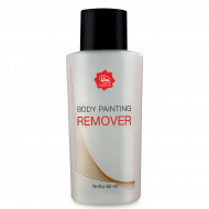 Body Painting Remover
