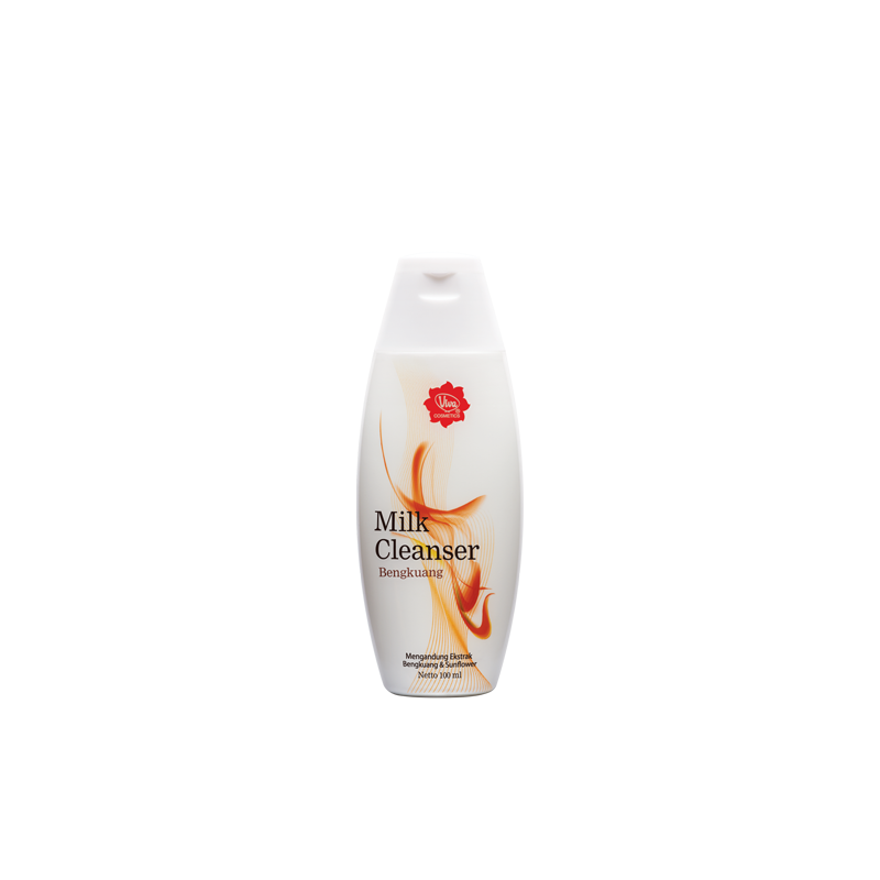 Milk Cleanser Bengkuang