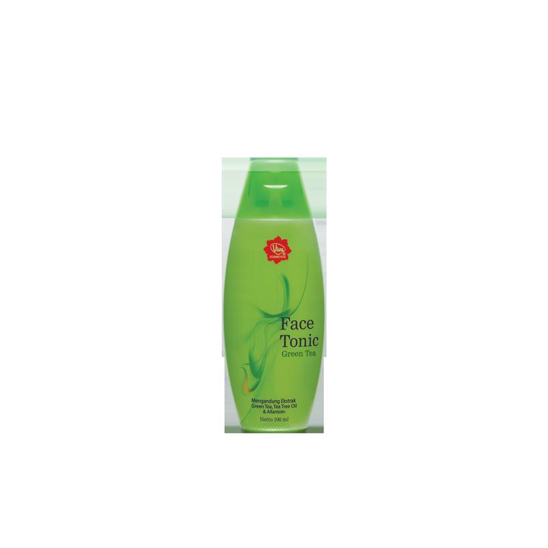 Face Tonic Green Tea