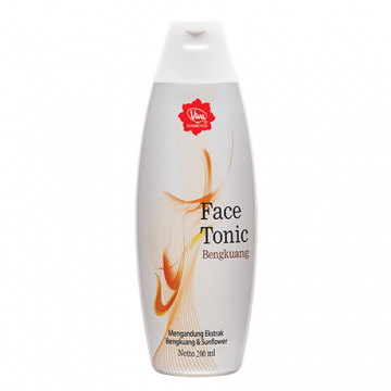 Face Tonic Bengkuang 200 ml