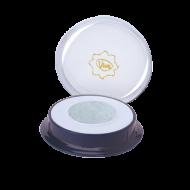 Eye Shadow Cream Silver