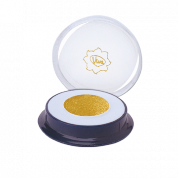 Eye Shadow Cream Gold