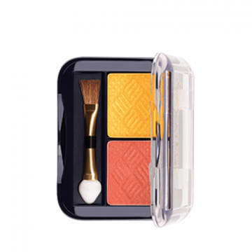 Viva Eye Shadow Duo 01