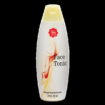 Face Tonic Emmollient 200 mL