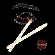 Eye Liner Pencil Maroon
