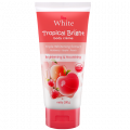 Viva White Body Creme Tropical Bright