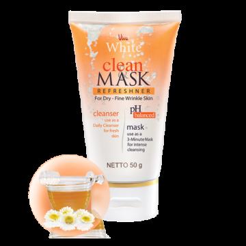 Clean & Mask Refreshner