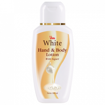 HAND & BODY LOTION WITH...