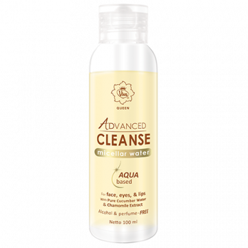 ADVANCED CLEANSE MICELLAR...