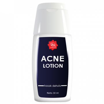 Acne Lotion
