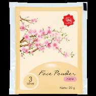 New Face Powder (Zak) - 3 Olive