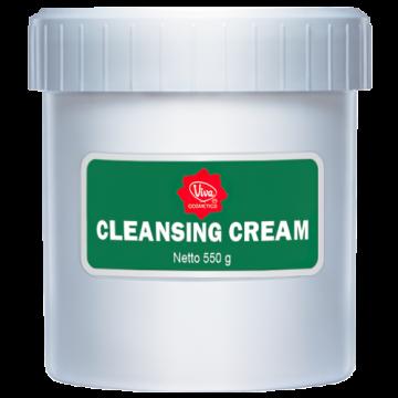 CLEANSING CREAM 550G