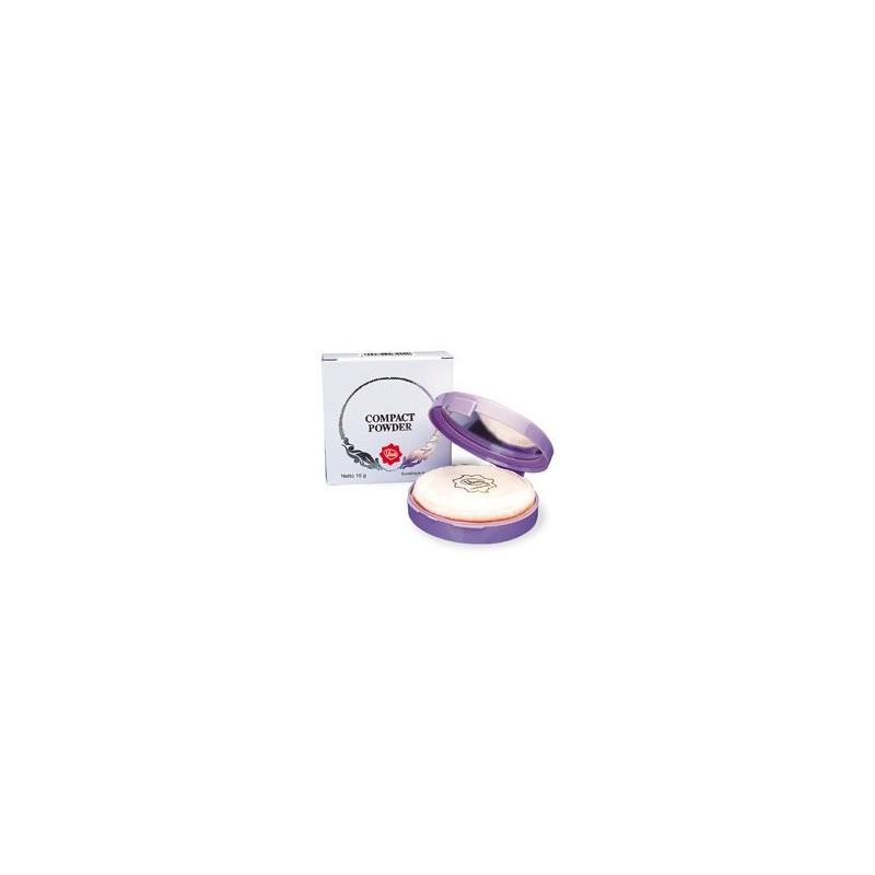 Compact Powder - Lilac