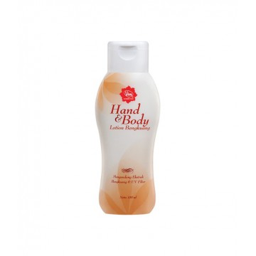 Hand & Body Lotion Bengkuang
