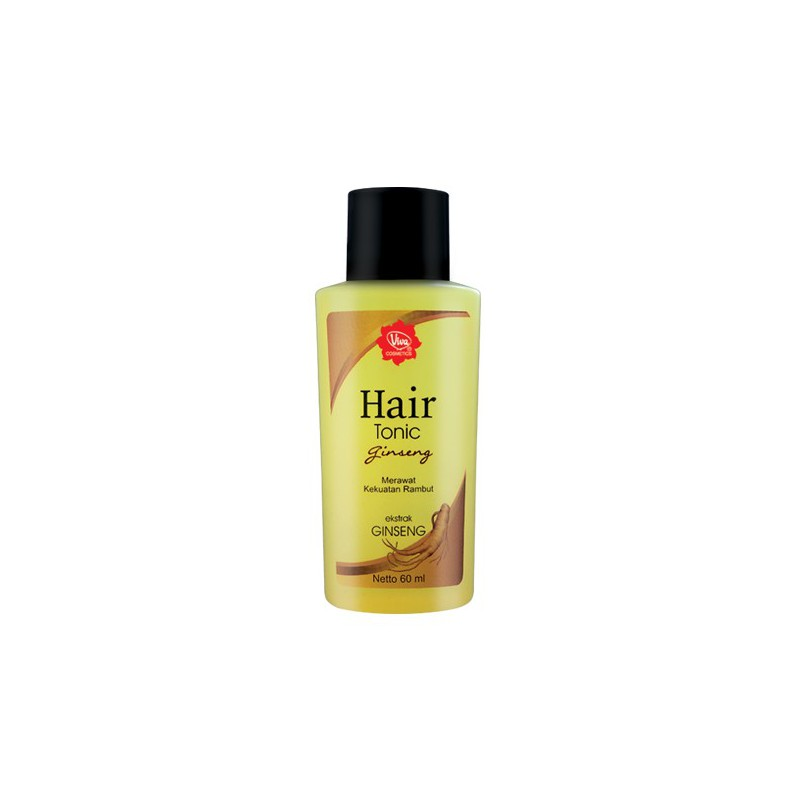 Hair Tonic Ginseng