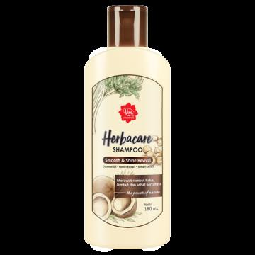 Herbacare Shampoo Smooth &...