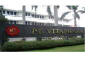 PT Vitapharm